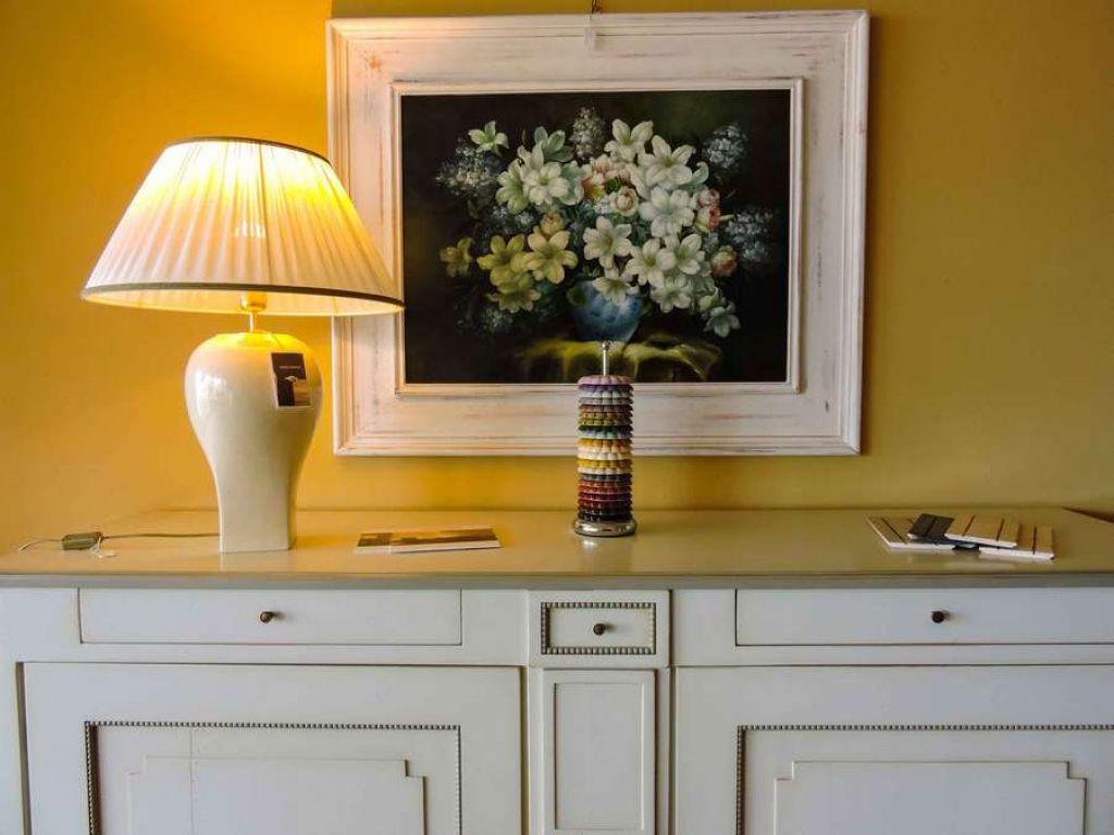 Showroom - Soggiorno - Classico Arredamenti - arredamento e mobili a ...